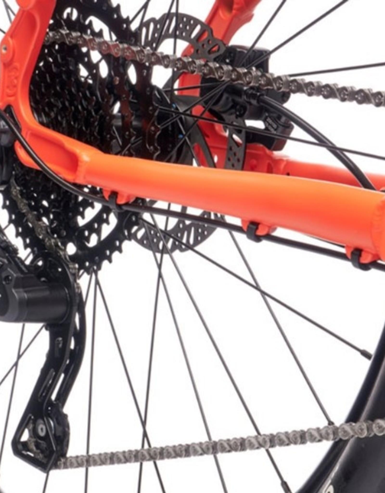 Kona Bicycles Kona Fire Mountain (Matte Faux Raw) 2021 Small