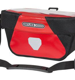 Ortlieb Sportartikel GmbH Ortlieb Ultimate Six Classic 5L Handlebar Bag