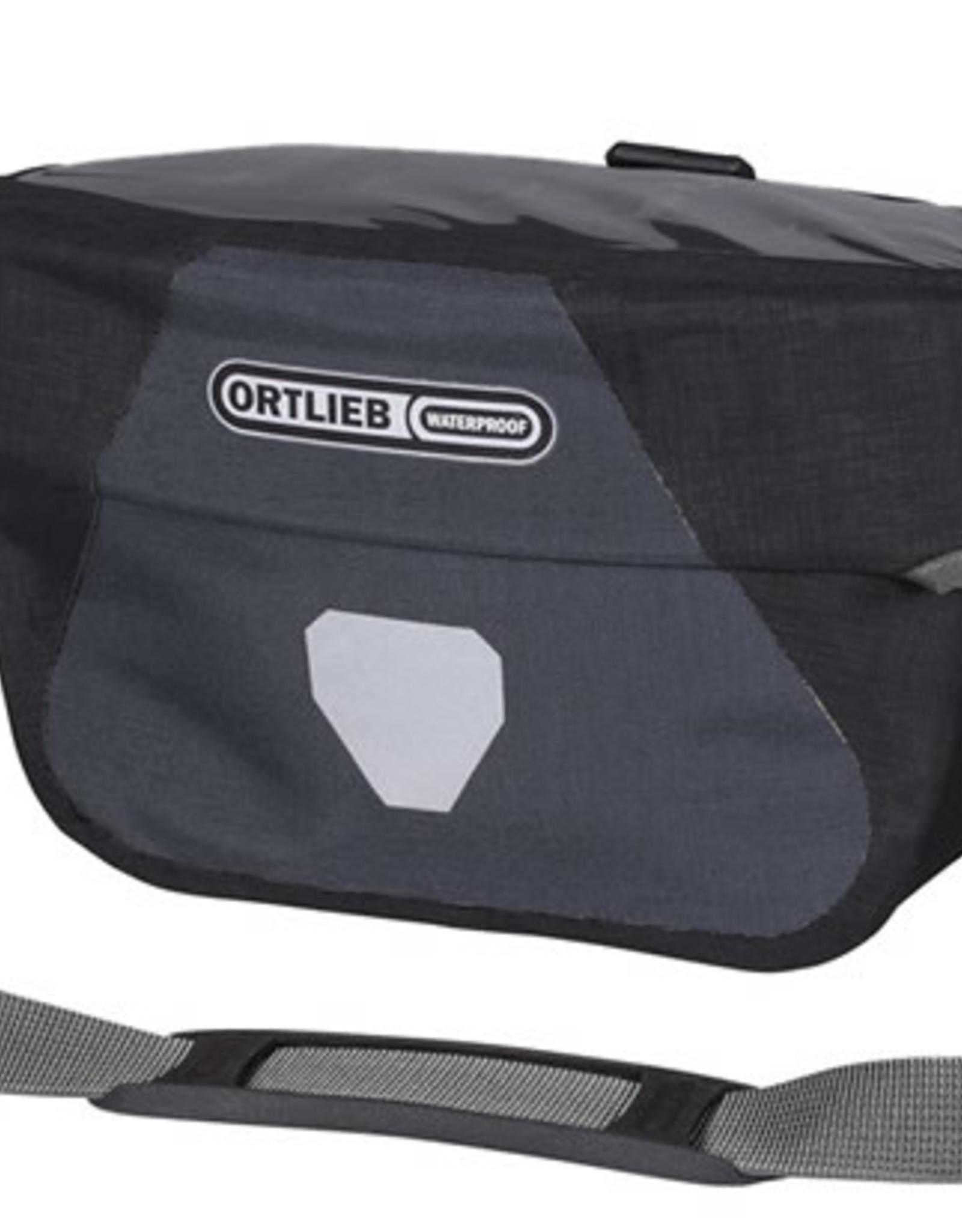 Ortlieb Sportartikel GmbH Ortlieb Ultimate Six Plus 5L Handlebar Bag