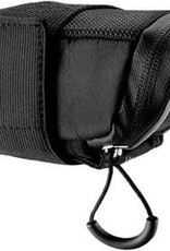 Lezyne Lezyne Micro Caddy-S Road Seat Bag: Black [BG4225]