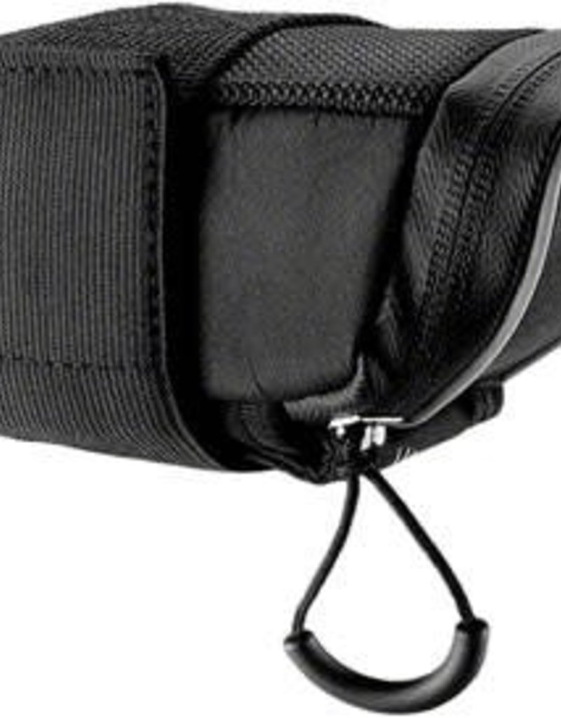 Lezyne Lezyne Micro Caddy-S Road Seat Bag: Black