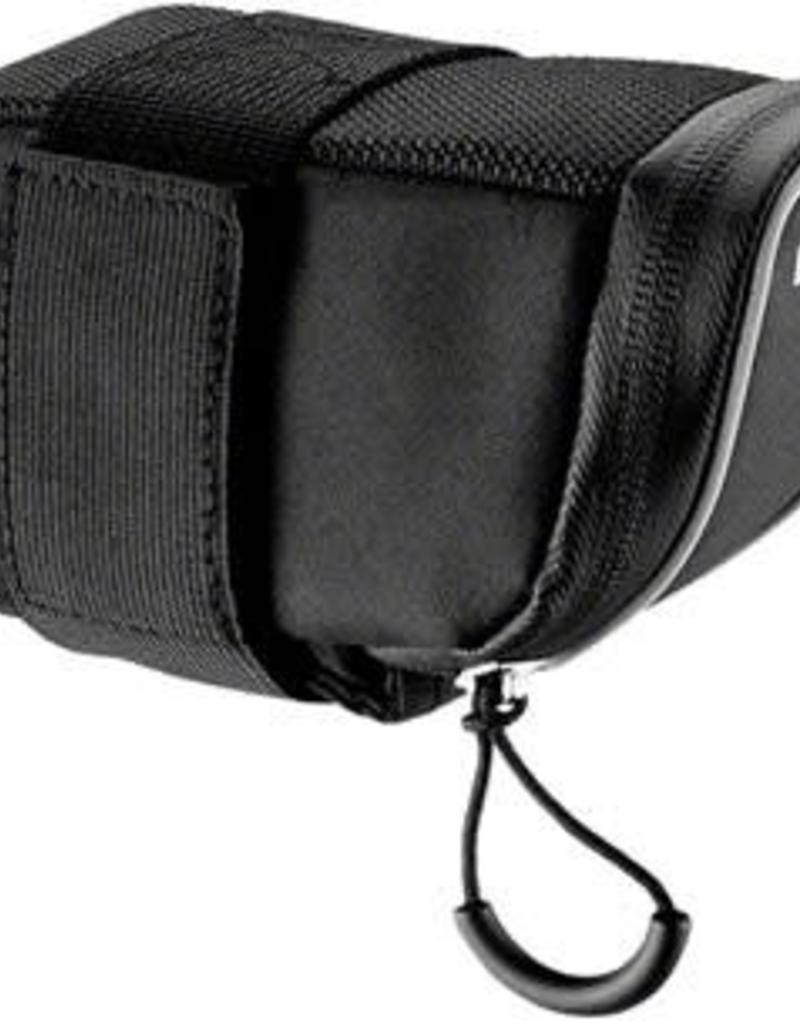Lezyne Lezyne Micro Caddy-M MTB Seat Bag: Black