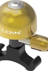 Lezyne Lezyne Classic Brass Bell: Small, Black [BE0303]