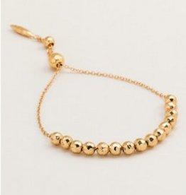 Gorjana Gorjana Laguna Lg Adjustable Bracelet