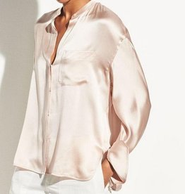 Vince Vince Single Pkt Blouse