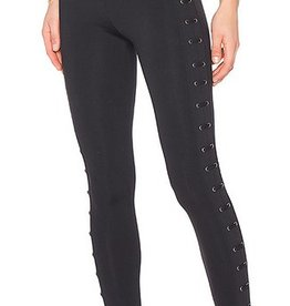 David Lerner Lattice Legging