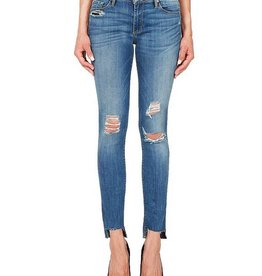 Black Orchid Black Orchid Jude Mid Rise Skinny