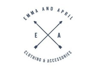 Emma and April