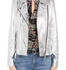 Smythe Smythe Leather Moto Jacket