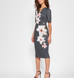 Ted Baker Bisslee Bodycon Dress