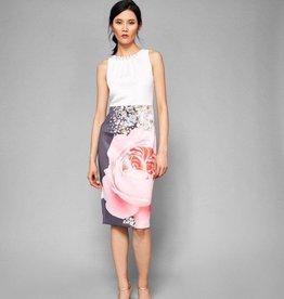 Ted Baker Rubelle Midi Dress