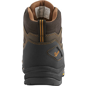 "Danner Vicious 4.5"" Composite Toe Brown"