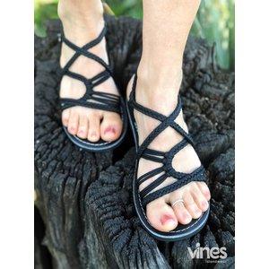 Vines Freestyle Flat Sandal