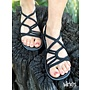 Vines Freestyle Flat Sandal