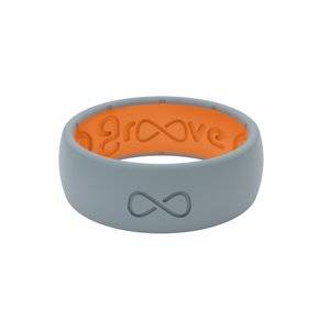 Groove Original Solid Ring