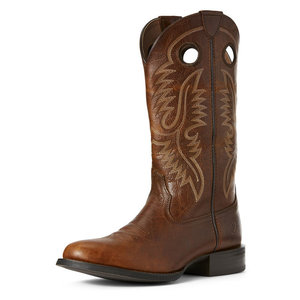 Ariat Sport Big Hoss Round Toe
