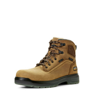 """Ariat Turbo 6"""" H2O Carbon Safety Toe"""