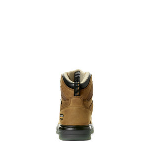 "Ariat Turbo 6"" H2O Carbon Safety Toe"