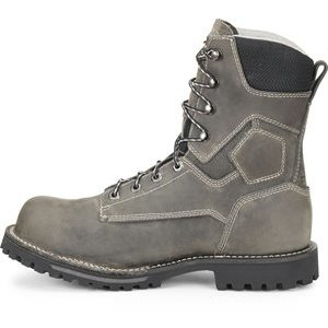 Carolina Pitstop Carbon Composite Toe Low-Heeled Work Boot