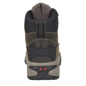 "Carolina Flagstone Carbon Composite Toe 6"" Hiker"