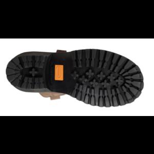 "Carolina Well X 12"" Composite Toe Waterproof Slip On Logger"