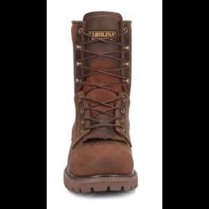 "Carolina 28 Series 8"" Composite Toe Waterproof Work Boot"