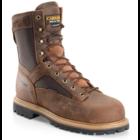 "Carolina CA6529 - 8"" WP/Ins. Comp Toe Work Boot"
