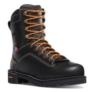 "Danner 8"" Quarry USA Alloy Toe"