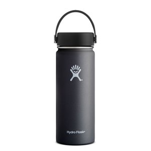 HydroFlask 18 oz. Wide Mouth Bottle w/ Flex Cap