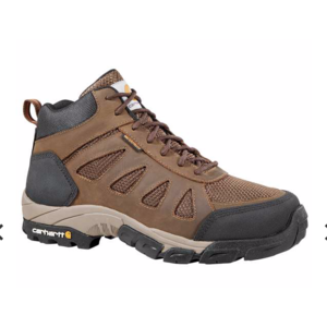 Carhartt Footwear CMH4480 - Mid Light Hiker Carbon Nano Toe