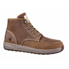 Carhartt Footwear CMX4023 - LW Moc-Toe Wedge Bison