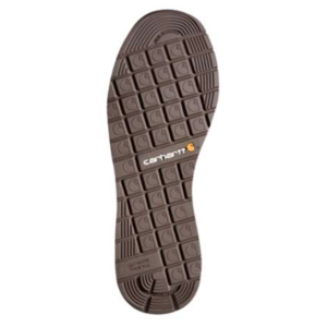 Carhartt Footwear CMX4023 - LW Moc-Toe Wedge Bison Work Boot