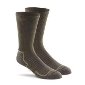 Fox River Basecamp Crew Socks