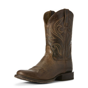 Ariat Circuit Wildhorse Round