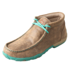 Twisted X Women's Driving Moc