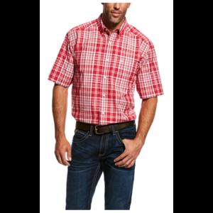 Ariat Obrian Short Sleeve Perf Shirt