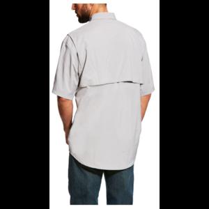 Ariat REBAR - Made Tough VentTek Short Sleeve
