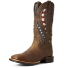 Ariat Quickdraw Venttek Distressed Brown