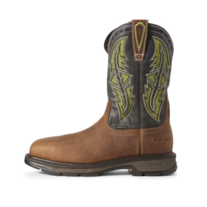 Ariat Workhog XT Venttek Spear Carbon Toe