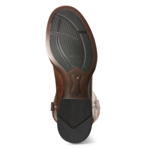 Ariat Butte Venttek Copper Penny/Cinnabark Round Toe