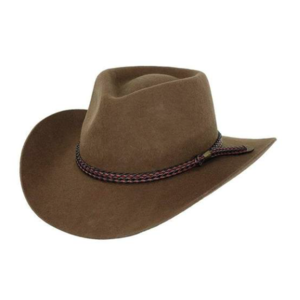 Outback Trading Forbes Hat