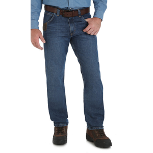 Wrangler Riggs - Five Pocket Work Pant