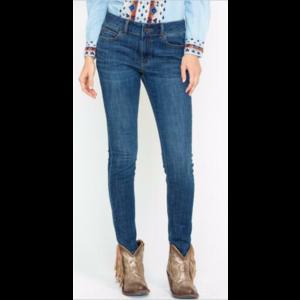 Wrangler Mae Skinny Jeans