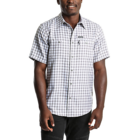 Wrangler Outdoor Utility Pocket SS Button Up