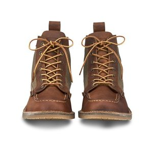 "Red Wing Heritage Wacouta 6"" Canvas Moc"