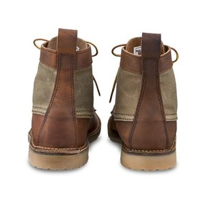 """Red Wing Heritage Wacouta 6"""" Canvas Moc"""