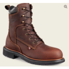 "Red Wing Shoes 8"" USA Work Boot"
