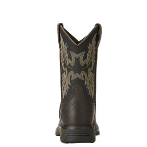 Ariat Children's Workhog Wide Square Toe