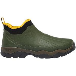 "LaCrosse Alpha Muddy 4.5"" Green"