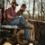 "LaCrosse Alpha Muddy Composite Toe 4.5"" Green"